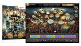 Toontrack - Metal Machine EZX - Download