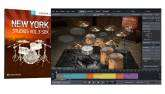 Toontrack - New York Studios Vol. 3 SDX - Download