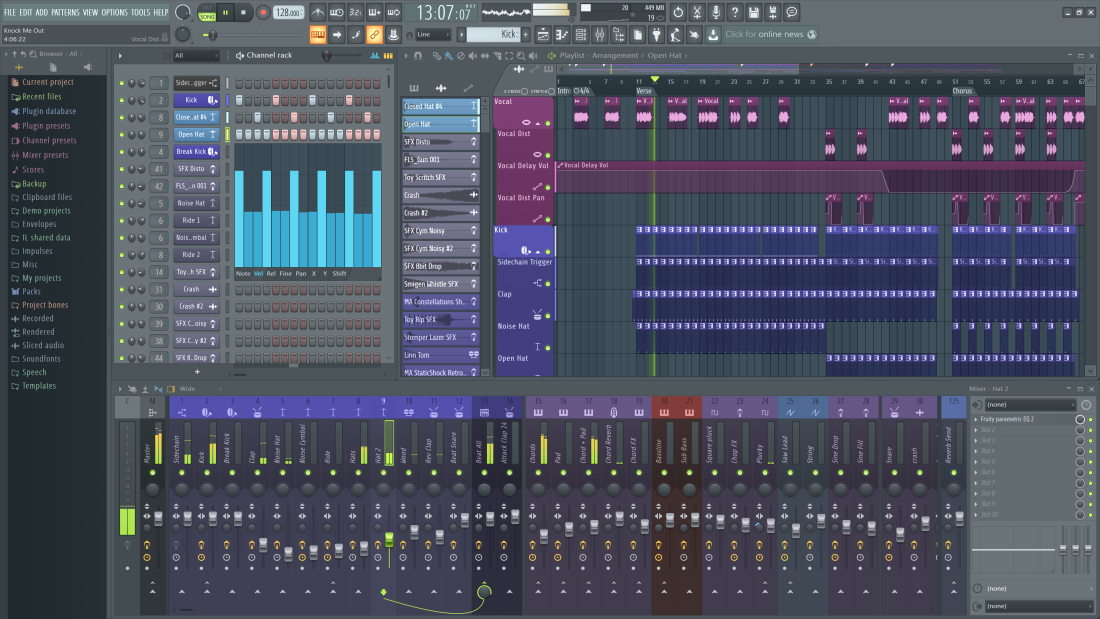Image Line - FL Studio 20 Signature Bundle, Educational - Download