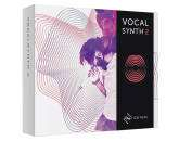 iZotope - VocalSynth 2 Upgrade from VocalSynth 1 - Download
