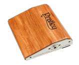 Pratley - Compact Stomp Box - Red/Brown