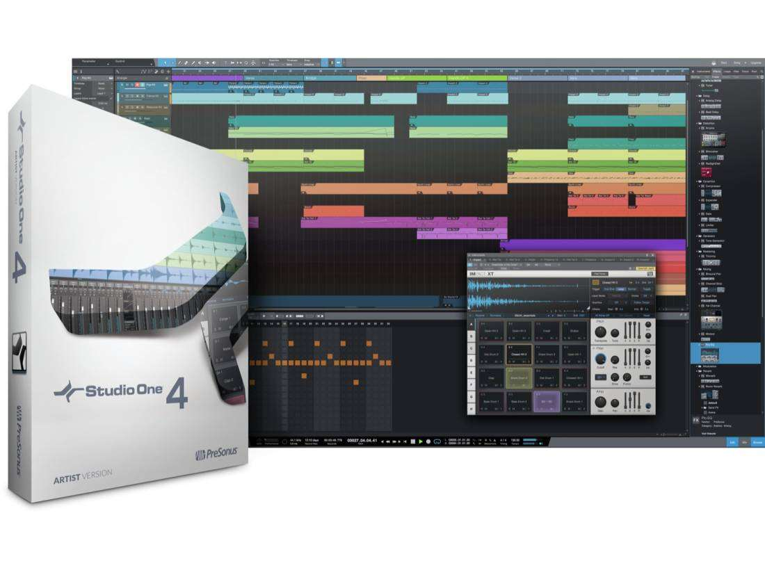 download studio one 4 full version