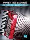 Hal Leonard - First 50 Songs You Should Play on the Accordion - Meisner - Book
