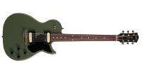 Godin Guitars - Summit Classic SG - Matte Green