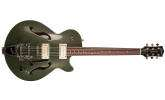 Godin Guitars - Montreal Premiere LTD - Desert Green