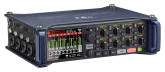 Zoom - F8n 16/24-bit 10-in/4-out Multi-Track Field Recorder
