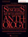 Hal Leonard - Singers Musical Theatre Anthology: Baritone/Bass - Walters - 16-bar Audition (Revised) - Book