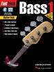 Hal Leonard - FastTrack Guitar Method: Starter Pack - Neely/Schroedl - Bass Guitar TAB - Book/Media Online