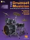 Hal Leonard - The Drumset Musician (2nd Edition Updated & Expanded) - Mattingly/Morgenstein - Book/Audio Online