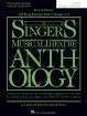Hal Leonard - Singers Musical Theatre Anthology: Tenor - Walters - 16-bar Audition (Revised) - Book