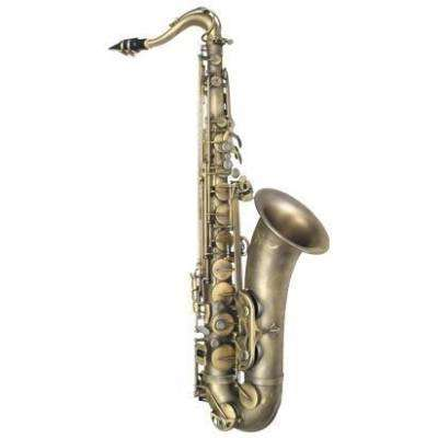 PMXT-66RXDR - Rolled Tone Hole Tenor Sax - Influence