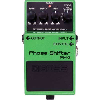 Phase Shifter