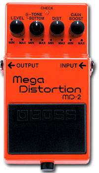 Mega Distortion