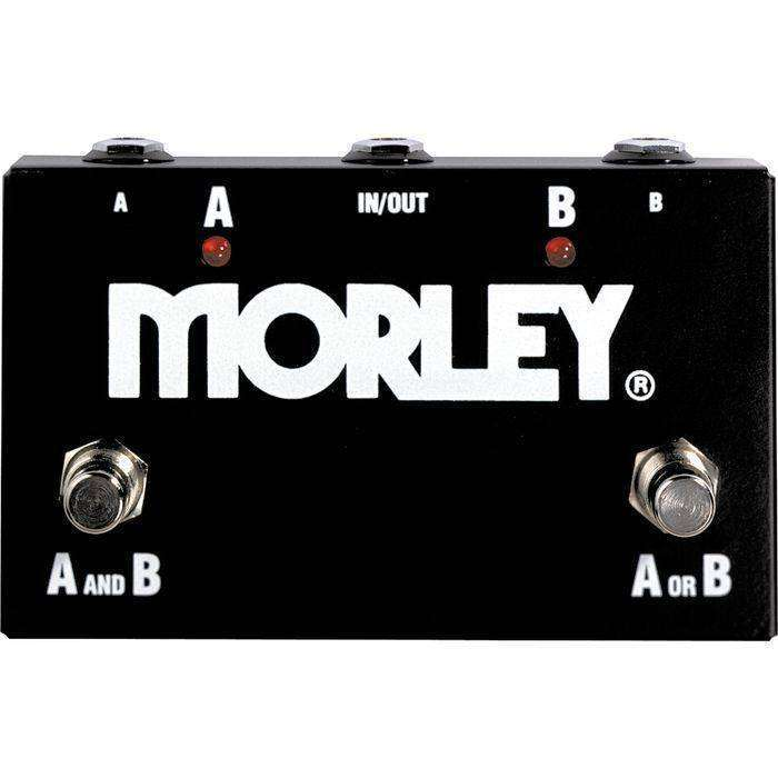 Morley Aby Box Long Amp Mcquade Musical Instruments