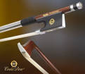 CodaBow - Diamond GX Violin Bow 4/4
