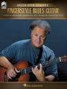 Hal Leonard - Arlen Roth Teaches Fingerstyle Guitar - Guitar TAB - Book/Video Online