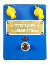 Union Tube & Transistor - Crackle Treble Boost Pedal