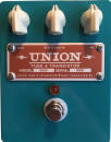 Union Tube & Transistor - Snap Treble Boost Pedal