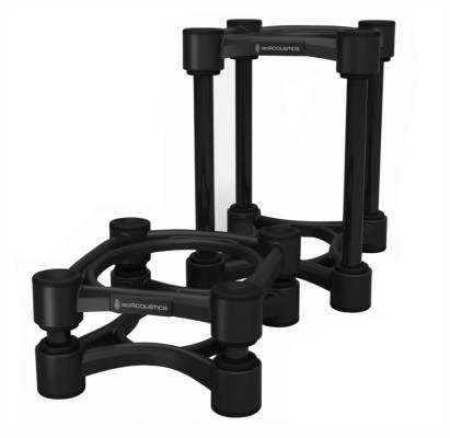 ISO-155 Professional Studio Monitor Isolation Stands