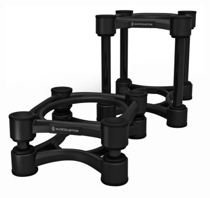 ISO-200 Professional Studio Monitor Isolation Stands