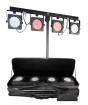 Chauvet DJ - 4BAR USB Complete Wash Lighting System