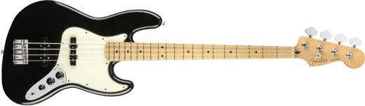 Player Jazz Bass Maple - Black