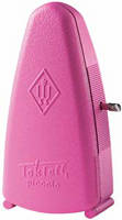 Taktell Piccolo Metronome in Pink