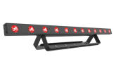 Chauvet DJ - COLORband T3 BT Compact RGB LED Linear Wash Light w/ Bluetooth