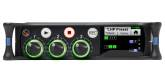 Sound Devices - MixPre-3M Multitrack Audio Recorder & USB Audio Interface for Musicians