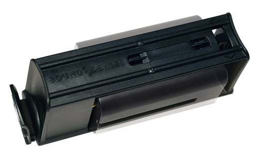 Battery Sled for MixPre 3/6/10T Recorders
