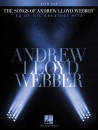 Hal Leonard - The Songs of Andrew Lloyd Webber - Alto Sax - Book