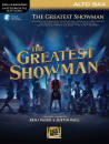 Hal Leonard - The Greatest Showman: Instrumental Play-Along - Pasek/Paul - Alto Sax - Book/Audio Online