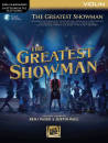 Hal Leonard - The Greatest Showman: Instrumental Play-Along - Pasek/Paul - Violin - Book/Audio Online