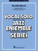 Hal Leonard - Silver Bells - Livingston/Evans/Stitzel - Jazz Ensemble - Gr. 3-4