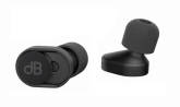 dBud - dBud Volume Adjustable Earplugs