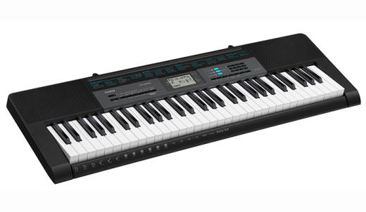 CTK2550 61-Key Portable Keyboard w/ Dance Mode