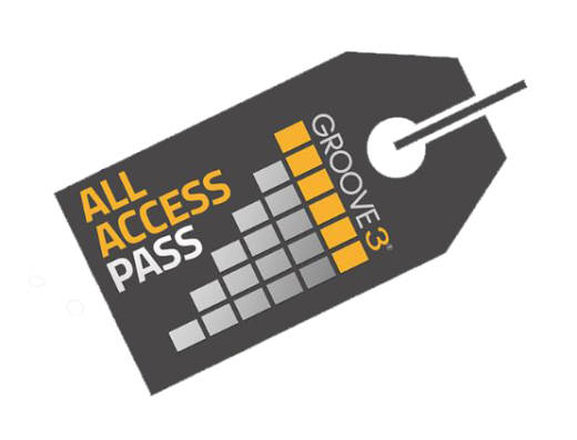 All-Access Pass 3 Month Subscription + 1 Month Free