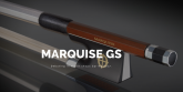 CodaBow - Marquise GS Cello Bow