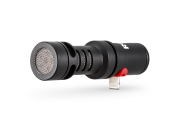 RODE - VideoMic Me-L Condenser Microphone for iPhone/iPad (w/Lightning)