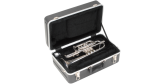 SKB - 1SKB-325 Molded Cornet Case with Plush Interior
