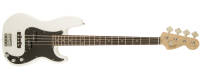 Squier - Affinity Series Precision Bass PJ w/ Laurel Fingerboard - Olympic White