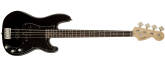 Squier - Affinity Series Precision Bass PJ w/ Laurel Fingerboard - Black