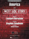 Boosey & Hawkes - America (from West Side Story) - Bernstein/Vinson - Concert Band