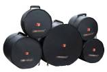 Crossrock - Element Series Set of Drum Bags