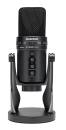 Samson - G-Track Pro USB Microphone with Audio Interface