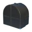 Nomad - 24 Inch Multi-Fit Bass Drum Case