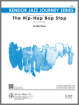 Kendor Music Inc. - The Hip-Hop Bop Stop - Rowe - Jazz Ensemble - Gr. Medium