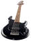 StingRay Special 5-String Bass w/ Maple Fingerboard - Black