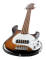 StingRay Special 5-String Bass w/ Maple Fingerboard - Vintage Tobacco