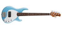 Ernie Ball Music Man - StingRay5 Special 5-String Bass w/ Rosewood Fingerboard - Chopper Blue